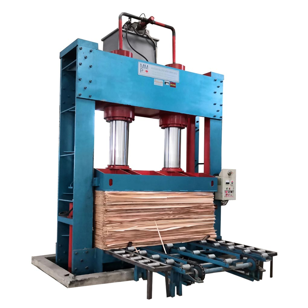 Plywood Cold Press